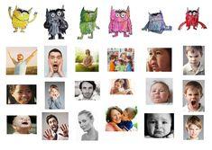 kids yoga feelings & feelings yoga for kids ; Portfolio Kindergarten, French Kids, Whole Brain Teaching, English Worksheets For Kids, Colors And Emotions, Les Sentiments, Tot School, Yoga For Kids, Preschool Classroom