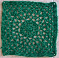 Dayna's Crochet - Free Patterns