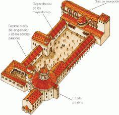 Arquitectura carolingia