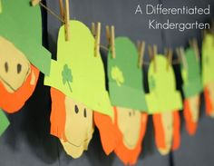 Differentiated Kinde