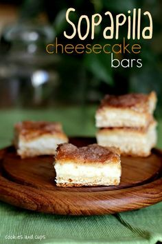 cheesecake - Click image to find more Food & Drink Pinterest pins