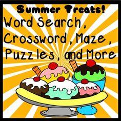 Free FREEBIE Summer Activities  Morning Work ... by Christine's Corner   Teachers Pay Teachers