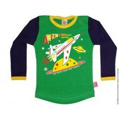 t-shirt RRRocket