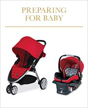 SHOP NOW 20% off Spring Sale                   Prepare for Baby