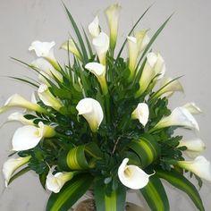 Resultado de imagen de arreglos florales naturales