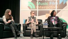 Sharon Needles, Laura Jane Grace of the band Against Me!, and Big Freedia talk trans* at #SXSW: http://logo.to/1p4r8aO