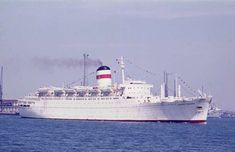 Went on this Russian cruise ship from Southampton in the with my parents a couple of times. Ocean Cruise, Cruise Ships, Black Sea, Southampton, Boats, Queens, Parents, To Go, Couple
