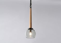 Giotto Pendant | Matthew Fairbank Design #lighting #lightingdesign #bespoke #madeinbrooklyn #madeinnyc #interiordesign #design #interiors #luxe #productdesign