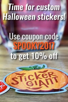 58 best die cut stickers images on pinterest die cutting aspen whether its a candy alternative or party decor stickers are a great addition to your fandeluxe Images