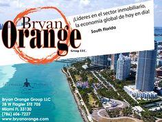 Somos una corredora de bienes raíces comercial y de inversión totalmente autorizada.  www.bryanorange.com  Somos Investment Gurus, invierta con nosotros, inscribase para los negocios de bienes raíces más recientes en la ciudad. investorpartnerwanted.com  #Realestate #Realtor #Investor #Realestateinvesting #Flipthishouse #Realestateinvestors #Miami #florida