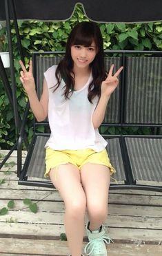 NISHINO_nanase 西野七瀬 Cute Asian Girls, Sweet Girls, Pretty Girls, Cute Girls, Beautiful Japanese Girl, Japan Girl, Asia Girl, Kawaii Cute, Asian Woman