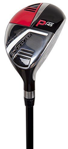 Pinemeadow Golf Mens Excel EGI Hybrid Club Graphite 45Degree Regular Right Hand *** You can find more details by visiting the image link.