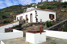 Casa Rural Rincón de Mercedes (Fuencaliente - La Palma)