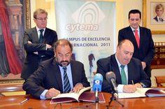 La Universidad regional se vuelca con el mundo rural en Castilla-La Mancha http://www.rural64.com/st/turismorural/La-Universidad-regional-se-vuelca-con-el-mundo-rural-en-Castilla-La-Ma-5772