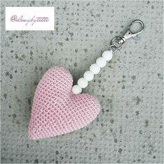 Happy Valentine's day 💖 #virka #virkad #virkat #virkning #virkade #virkar #virkathjärta #favoritgarner #scheepjes #scheepjescatona #crochet #crocheting #hekle #heklet #virkkaus #häkeln #haken #haak #hækle #hækling #crochetheart Chrochet, Knit Crochet, Mobiles, Baby Barn, Happy Valentines Day, Crocs, Diy And Crafts, Knitting, Earrings