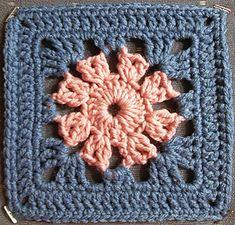 993 Beste Afbeeldingen Van Haken Vierkanten Crochet Squares