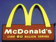 Mcdonald`s Restaurant - Philadelphia, PA  19102