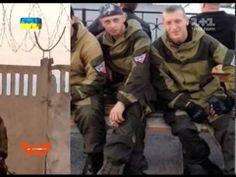 Лідери сепаратистів