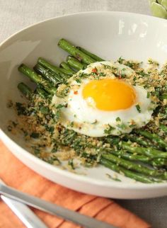 Pan Roasted Asparagus Recipe by Giada De Laurentiis | GiadaWeekly.com