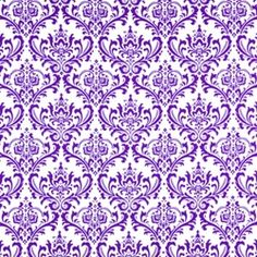 Madison Candy Purple White Twill By Premier Prints Drapery Fabric The Yard