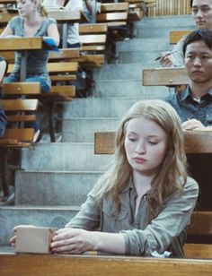 Emily Browning - Sleeping Beauty                                                                                                                                                                                 More