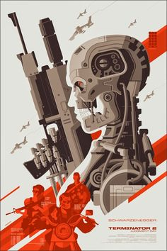 The Geeky Nerfherder: Cool Art: New Mondo Poster Prints At Texas Frightmare This Weekend
