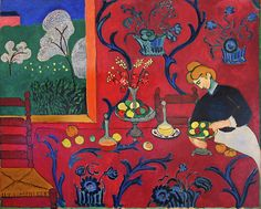 """Check out our web site for additional details on """"abstract artists matisse"""". It is actually a superb area to learn more. Matisse Paintings, Picasso Paintings, Art Paintings, Henri Matisse, Matisse Art, Decoration Baroque, Ouvrages D'art, Collaborative Art Projects, Art Lessons For Kids"""
