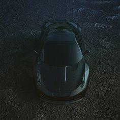 Ferrari automotiv art