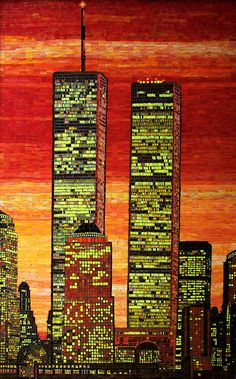 From Chicago Mosaic - never forget