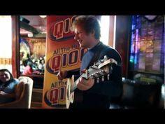 Ed Sheeran US Tour Diary (Part One)
