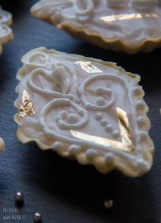 Pastissus: i dolci della sposa | Koendi.it #dolcisardi #dolcisardegna #pastissus