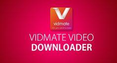 Vidmate - The Best Alternative to Online Video Streaming - TechnoStalls Mp3 Download App, Software Download, Music Download, Application Download, Free Music Video, Video Downloader App, Video Websites, Writing Software
