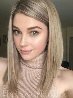 Image result for grey hair in blondes