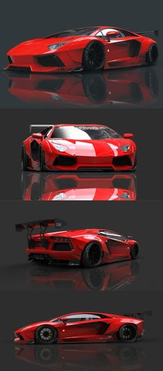 Would you drive a red #Lamborghini Aventador? Check it out - http://www.internetcashsniper.com/elitetrader