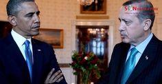 Beyaz Saray'dan Erdoğan Açıklaması