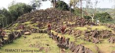 ancient ruins indonesia - Google Search