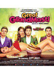 Great Grand Masti (2016) Movie Watch Online Full Free Download