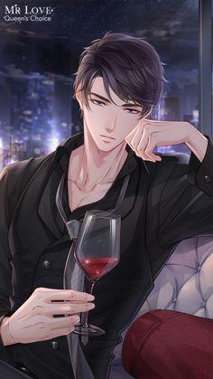 Cool Anime Guys, Hot Anime Boy, Handsome Anime Guys, Kawaii Anime Girl, Romantic Anime Couples, Romantic Manga, Anime Couples Manga, Dream Anime, Cute Anime Coupes