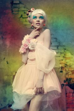Beautiful Photography by Voodica