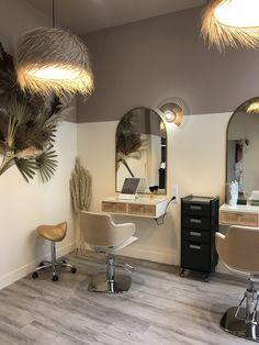 à retrouver au salon STUDIO TWO STEP COIFFURE récemment ouvert en centre ville de Valence.