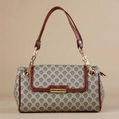 Chain Bag Hand or Shoulder Carry Fangosens - Handbags - handbag shop