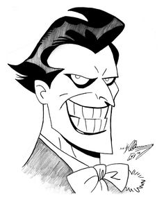 The joker (animado)