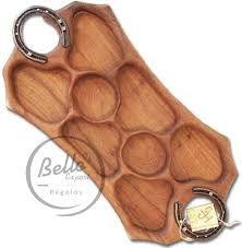 Resultado de imagen para TABLAS PARA PICADAS Serving Tray Wood, Wood Tray, Wood Bowls, Wooden Platters, Wooden Spoons, Dremel, Wood Design, Wood Crafts, Cutting Board