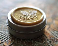 To Bee Solid Natural Perfume for the by IlluminatedPerfume on Etsy, $69.60