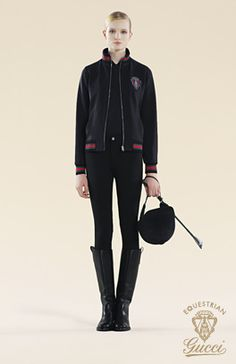 Gucci equestrian collection... sigh...<3