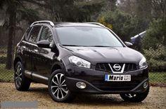 Nissan Qashqai - Idealny I WAY ! Panorama ! Nawigacja ! Kamera ! zobacz !