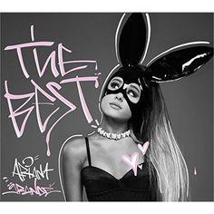 Ariana Grande Album Cover, Ariana Grande Cover, Ariana Grande Wallpaper, Yours Truly, Mariah Carey, Playlists, Adriana Grande, Hip Hop, Celebrity Wallpapers