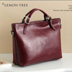 74e21cdc8a6e NEW 2014 genuine leather handbags women messenger bags handbag totes vintage  fashion bolsas feminanas shoulder bags for lady  84.00
