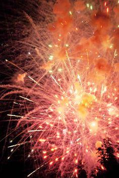 Fireworks*