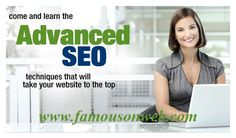 #FamousOnWeb is one of the reputed #SEO or #DigitalMarketingCompany offers a professional Internet Marketing, Digital Marketing, Social Media Marketing and Content Writing Services in India.